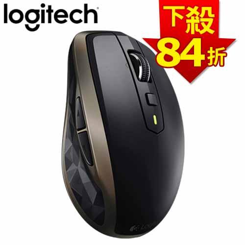 MX Anywhere2 藍牙無線便攜式行動滑鼠