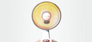 冬天的小太陽 電暖器選購指南