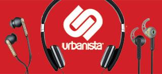 本月推薦品牌:Urbanista