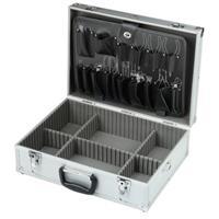 Pro'sKit 寶工 9PK-730N白鋁工具箱(458x330x150mm)