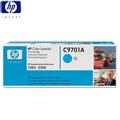 【限時搶購】HP 原廠碳粉匣 C9701A 藍色