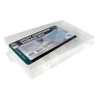 Pro'sKit 寶工 103-132D 36格活動耐摔零件盒
