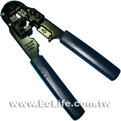 簡易型網路壓線工具鉗HT-210C(8P8C)OTR-TOL-210C