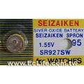 maxell 水銀電池 SR927SW