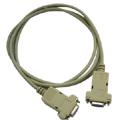 SCE 世淇 RS232連接線9母 - 9母 1.8M