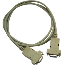 SCE 世淇 RS-232 9母對9母 2-3 反接線