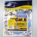 群加 CAT.6 網路超扁線5M