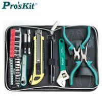 Pro'sKit 寶工 PK-2076B 家用簡便工具組 25件組
