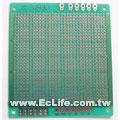 T-1017單面900孔單面纖維鍍錫萬用板