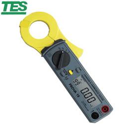 泰仕TES 電力諧波及漏電鉤錶 PROVA-21