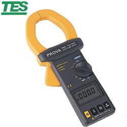 泰仕TES 大電流鉤錶 PROVA-2000