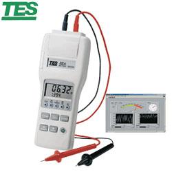 泰仕TES 電池測試器 (RS-232) TES-32A
