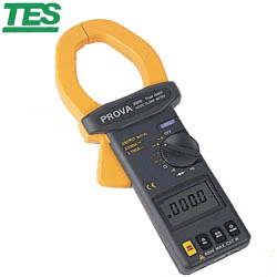 泰仕TES 大電流鉤錶 PROVA-2003