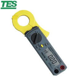 泰仕TES 電力諧波及漏電鉤錶 PROVA-23
