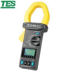 TES泰仕 繪圖式電力及諧波分析儀 PROVA-6200