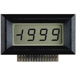 Lutron LCD直流電壓錶頭 DP-30