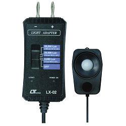 Lutron 照度轉換器 LX~02