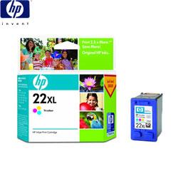 Eclife-HP NO.22XL/C9352CA