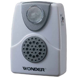 WONDER 電話輔助鈴WD-9305