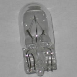 T10 12V 10m燈泡 3W (2入)