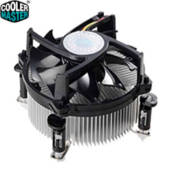 Cooler Master 酷碼 X Dream 4 AMD CPU 散熱風扇