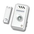 105db 高分貝門窗閃光型 磁簧警報器 MX153