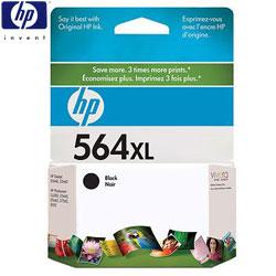 HP 564XL/CN684WA 黑色墨水匣(原料號CB321WA)