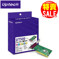 Eclife-Uptech  UT500 Parallel