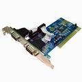伽利略 PCI  RS232 擴充卡