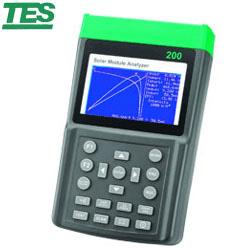PROVA 210 太陽能電池分析儀