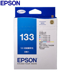 Eclife-EPSON  T133MP