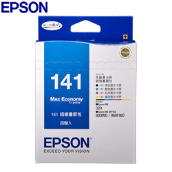 Eclife-EPSON  T141MP