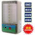 夜神 LED緊急照明燈(18燈)-暖白光 IG2001