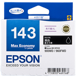 Eclife-EPSON T143150() (XL)