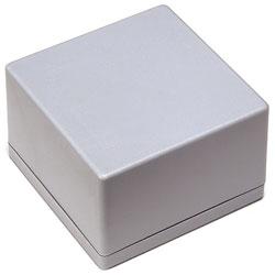 E.I.C. 萬用盒 CABINET 195 藍灰色