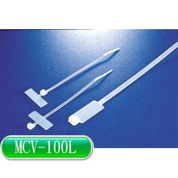 KSS 標示紮線帶 MCV-100L (白色)