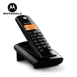 MOTOROLA 數位無線電話 D-101O