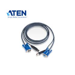 ATEN 宏正 2L-5001U KVM連接器