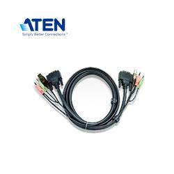 ATEN 宏正 2L-7D02U KVM連接線