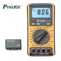 Pro'sKit 寶工 MT-1610 3合1網路多功能數位電錶