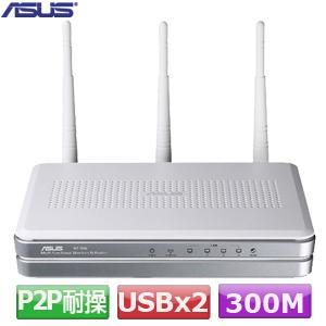 華碩 無線N系列 下載天王分享器 RT-N16