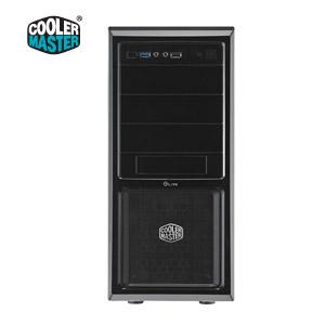 Cooler Master 酷碼 Elite 370 豪華版電腦機殼