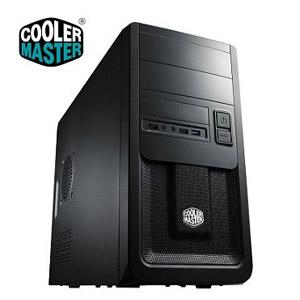Cooler Master 酷碼 Elite343 豪華特仕版 電腦機殼