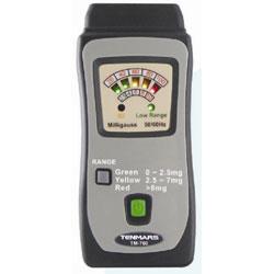 Temmars TM-760口袋型高斯錶(低頻電磁波)