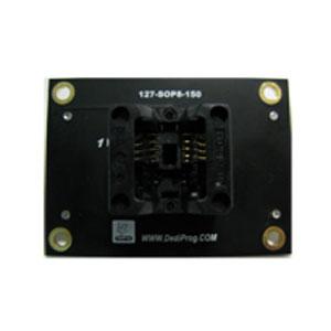 DediProg 127-sop8-150插