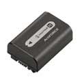 SONY H系列數位攝影機鋰電池 NP-FH50