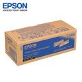 EPSON 原廠碳粉匣 S050631(雙黑) (C2900N/CX29NF)