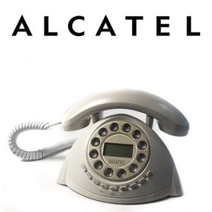 Eclife- Alcatel
