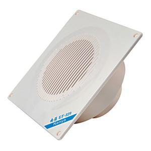 ~南亞~110 220V 直排浴室通風扇 ^(EF~329^)_21cm^~21cm
