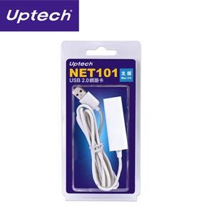 Uptech 登昌恆 NET101 USB2.0網路卡